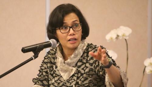 Foto Menteri Sri Mulyani Dukung Gaji Penuh Wanita Cuti Melahirkan