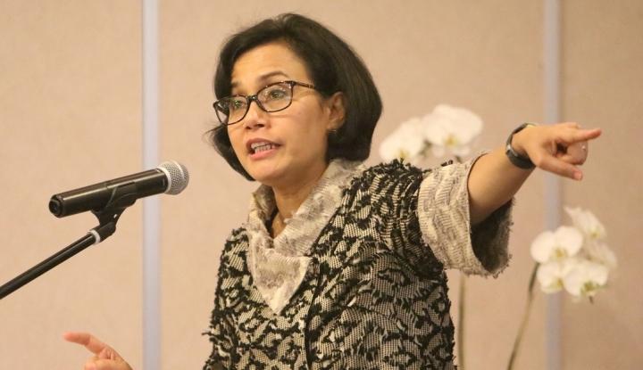 Foto Berita Ikut AEOI dan Terbitkan Perppu Sudah, Satu PR lagi buat Permerintah, Apa itu?
