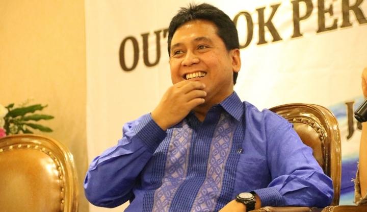 Foto Berita Apindo: Program Capres Harus Tingkatkan Kinerja Sektor Riil