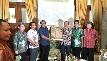 Foto APP Sinar Mas Dukung Program Indonesia Bebas Sampah 2020