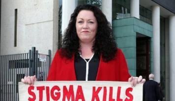 Foto Wah, Undang-Undang Pelacuran Irlandia Utara Digugat Pekerja Seks