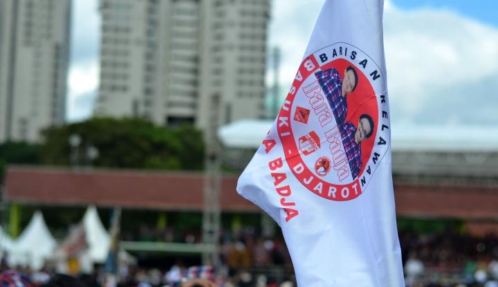 Foto Berita Jawara Betawi Dukung Ahok-Djarot Jadi Juara di Putaran Kedua