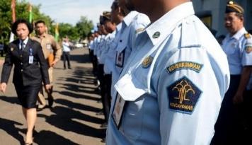 Penganiayaan Napi Yang Viral Terbukti Dilakukan Pegawai Lapas