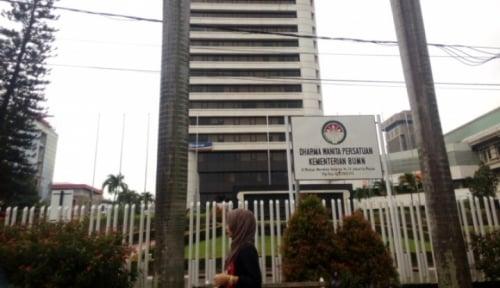 Foto Kementerian BUMN Upayakan Transaksi Antar Bank BUMN Nol Rupiah