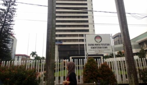 Foto Jabatan Komisaris BUMN Jangan Dijadikan Ladang Kompensasi Politik