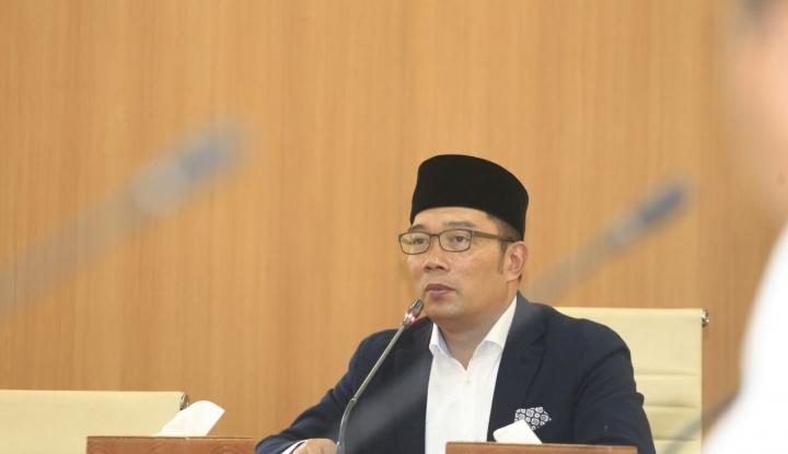 Foto Berita PAN Akui Ridwan Kamil Punya Potensi Pimpin Jabar