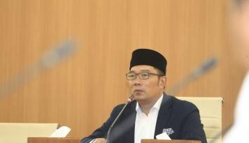 Foto PAN Akui Ridwan Kamil Punya Potensi Pimpin Jabar
