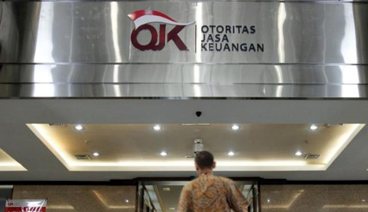 Foto Berita OJK: Kondisi Industri Jasa Keuangan Stabil