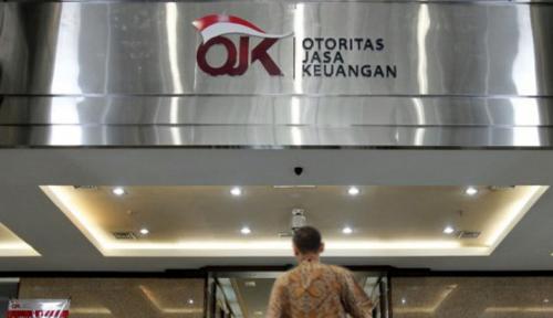 Foto Bikin Ulah Anjak Piutang, OJK Bekukan Usaha Perusahaan Pembiayaan Ini