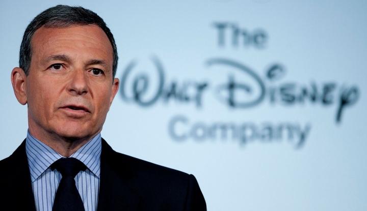 CEO Disney Peringatkan Perang Dagang AS-China Bakal Berdampak Buruk - Warta Ekonomi