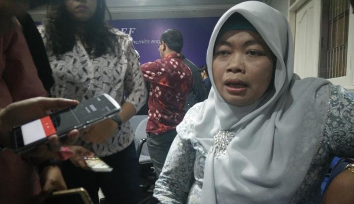 Tarif JNE cs Naik, INDEF Sebut Akibat Pemberlakuan Tarif Bagasi