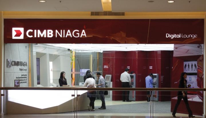 Foto Berita CIMB Niaga Jadi Bank Partner GATF 2017
