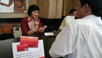 Foto Pacu KPR, CIMB Niaga Gandeng Ciputra Group
