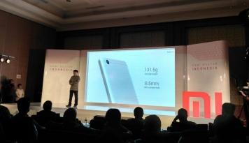 Foto Wih, Xiaomi Mi 6 Bakal Punya Dua Pilihan Layar