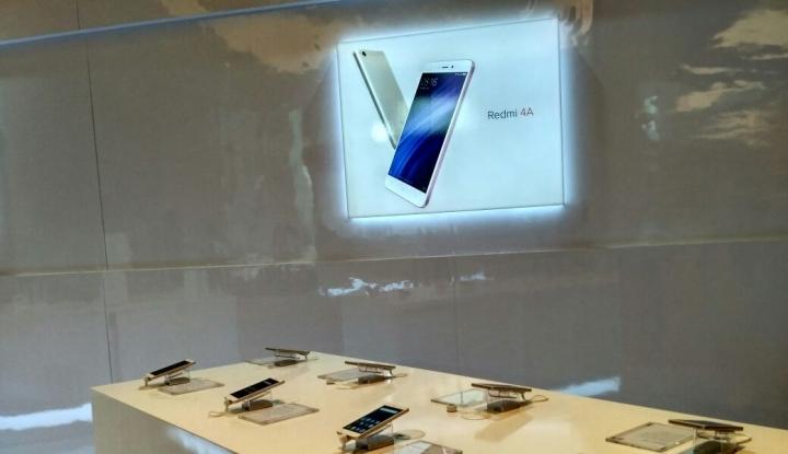 Foto Berita BP Batam Dorong Xiaomi Perluas Pabrik