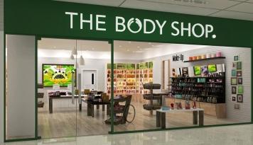 Vegan Silk Protein dalam Rangkaian Produk Perawatan Rambut Terbaru The Body Shop®Indonesia