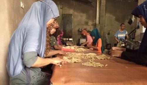Foto Lima Kendala Pengembangan Bisnis Kue Tradisional
