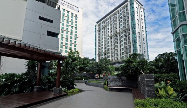 Ajib! Kini Urus Sertifikat Apartemen di DKI Lebih Mudah - Warta Ekonomi