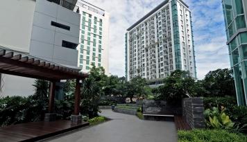 Foto Ajib! Kini Urus Sertifikat Apartemen di DKI Lebih Mudah