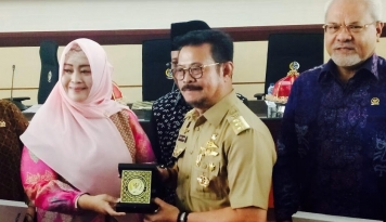 Foto Bantah Setara, Masalah Toleransi di Jakarta Hanya Kasus Ahok