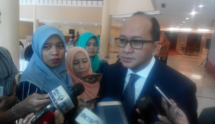 Foto Berita Kadin Siap Dilibatkan dalam Perumusan Kebijakan Sektor Properti Nasional