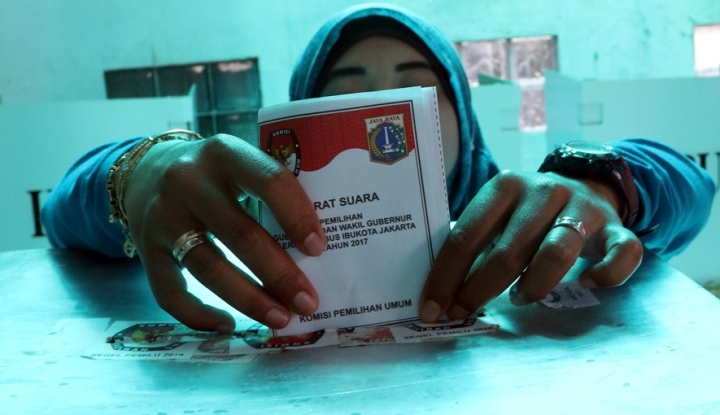 Foto Berita Partai Baru Punya Peluang Bidik Suara dari Kalangan Rakyat yang Kecewa