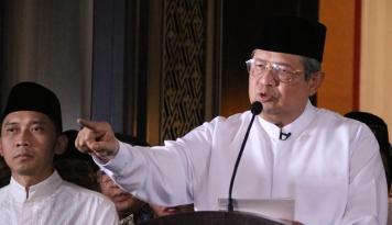 Melihat Kedekatan SBY, Partai Demokrat dan Kelompok Radikal HTI-FPI