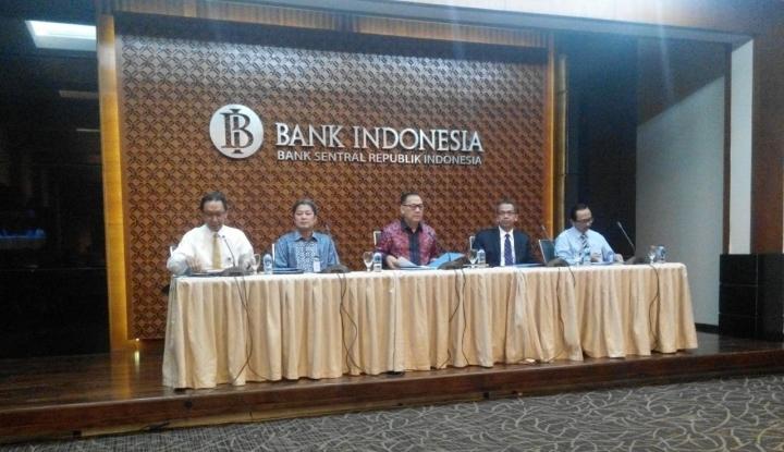 Foto Berita BI Perkirakan Pertumbuhan Ekonomi Indonesia Sebesar 5,4%