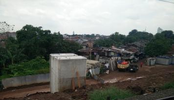 Foto Pengadaan Lahan oleh BLU LMAN Jadi Solusi Pembangunan Infrastruktur