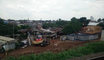 Foto Swasta Dukung Penghijauan di Jakarta