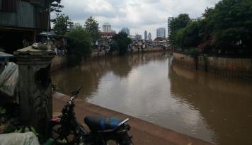 Foto Kirim 10 Pegawai, Jakarta Belajar Pengelolaan Air dari Rotterdam