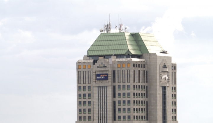 Foto Berita Obligasi Bank Mandiri Kelebihan Permintaan 1,79 Kali