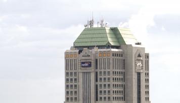 Foto Sosok Pengganti Wimboh Akan Ditentukan Hari ini