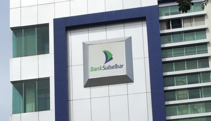 Awal Tahun Depan, Bank Sulselbar Catat Obligasi Rp750 Miliar - Warta Ekonomi