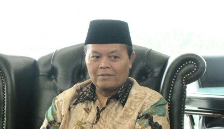 Foto Berita HNW Heran: Kok Ratna Masuk Timses Prabowo