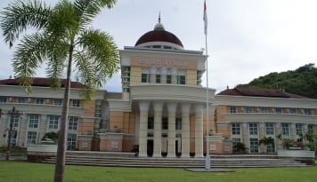 Foto Ekspor Gorontalo Rendah, Ini yang Bakal Dilakukan Pak Gubernur