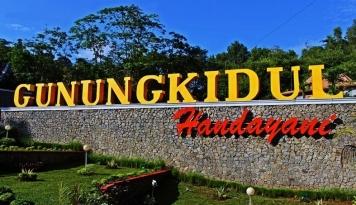 Gunung Kidul Sajikan Destinasi Wisata Pantai dengan Suasana Syahdu