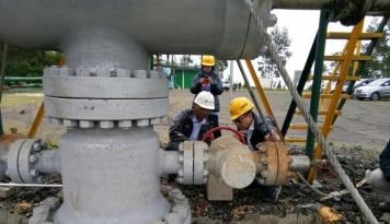 Foto Pemerintah Segera Bangun PLTPB di Halmahera Selatan