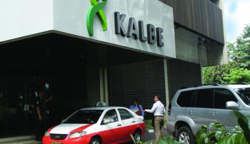 Foto Kalbe Resmikan Laboratorum Klinik Senilai Rp100 Miliar