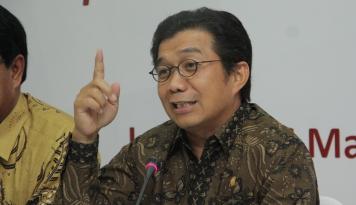 Foto OJK Ajak Muhammadiyah Kembangkan Keuangan Syariah