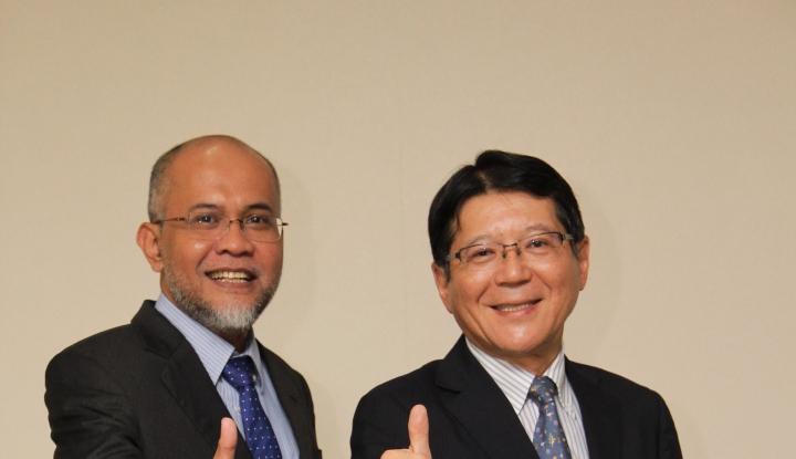 Foto Berita Wih, Toyota Manufaktur Indonesia Dipimpin Putra Lokal untuk Pertama Kali