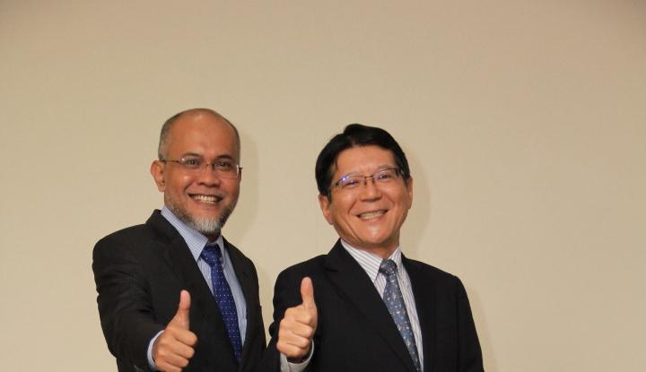 Foto Berita Warih Andang Tjahjono Ditunjuk Jadi Presiden Direktur TMMIN