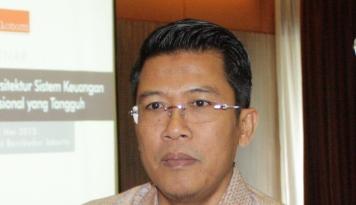 Foto Misbakhun Dorong BI-OJK Buka Rahasia Perbankan