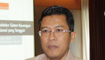Foto Misbakhun Pertanyakan Langkah Sejumlah Calon DK OJK