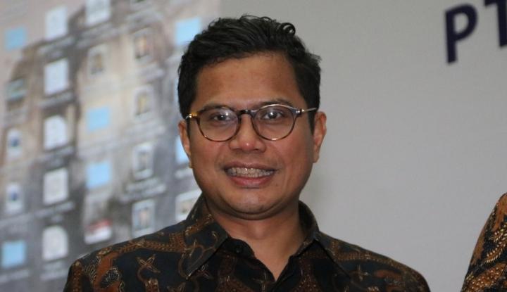 Foto Berita Semester I 2018, Garuda Indonesia Tekan Kerugian Hingga 60%