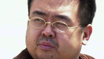 Foto Empat Warga Korut Pelaku Pembunuhan Kim Jung-nam Tinggalkan Malaysia