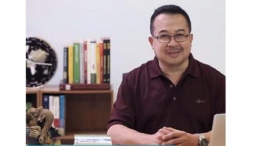 Foto Sambut Era Disrupsi, Rhenald Kasali Luncurkan Buku