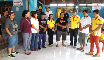 Foto BNI Life Berikan Bantuan untuk Korban Banjir dan Longsor di Desa Pakisan Bali