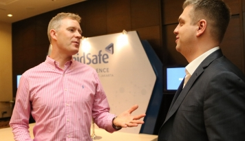 Foto MaidSafe Siap Jawab Semua Tantangan Keamanan Teknologi IT