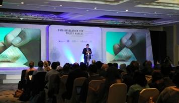 Foto Bambang Dorong Pemanfaatan Big Data untuk Rancang Kebijakan